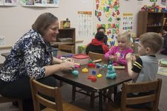 SAFFORD — Early literacy programs at the Safford City-Graham County Public Library are back under the tutelage of new Early Literacy Coordinator Retha Russell.