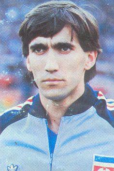 Yugoslavia 1982