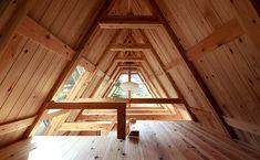 施工実績 – 合掌の家 | オークヴィレッジ木造建築研究所