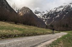 Find out about the preparation that goes into a Roadventure trip as we take you behind the scenes fo the Julian Alps Roadventure preparations. Julian Alps, Cyclists, Searching, The Good Place, Behind The Scenes, Country Roads, Holidays, Places, Blog