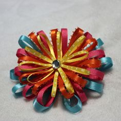 Bow from Vinyl Expressions for $4.00