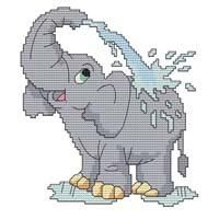 Thrilling Designing Your Own Cross Stitch Embroidery Patterns Ideas. Exhilarating Designing Your Own Cross Stitch Embroidery Patterns Ideas. Elephant Cross Stitch, Cross Stitch Animals, Canvas Patterns, Cross Stitch Patterns, Cross Stitching, Cross Stitch Embroidery, Machine Embroidery Designs, Embroidery Patterns, Alice In Wonderland Cross Stitch