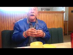 This video was posted by YouTube user Jessica Hickey . She captured the exact moment her dad found out he'd be a grandpa. | This Dad Has The Most Adorable Reaction To Discovering He's Going To Be A Grandpa