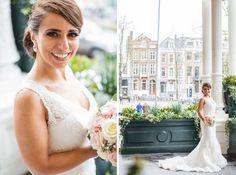 Chic wedding Amsterdam Amstel Hotel door Nienke van Denderen Fotografie-25