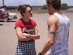 Home And Away Cast, Dean, Tank Man, It Cast, Wedding Dresses, Mens Tops, Fashion, Bride Dresses, Moda