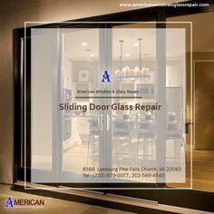 Trust us to undertake a Sliding Door Glass Repair or replacement project for the simplest and most efficient outcomes. Get in touch with us https://goo.gl/Za2CW1