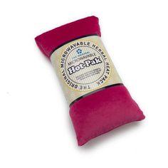 Hot Pak® Velour Pink - RRP: £9.95 - www.intelex.co.uk/old-favorites/hot-pak/velour.html