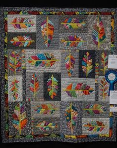 Koala's place - CrossStitch&Patchwork & Embroidery: Sydney Craft & Quilt Show - 25th Anniversary! Part 1