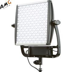 Litepanels Astra Bi-Focus Daylight LED Panel 935-6000