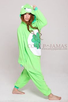 Care bear onsie. This is for my Laura <3