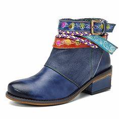 Rieker 76673 Damen Kurzschaft Stiefel: : Schuhe
