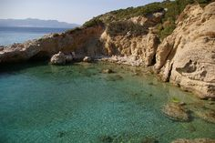 landscapes of greece - Google Search