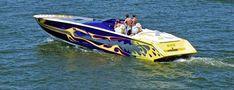 High Performance Boat Insurance FAQ