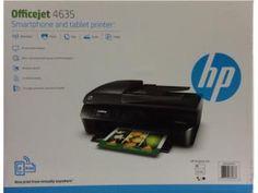 Impresora hp Officejet 4635 Puerto Rico