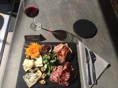 Charcuterie, Tandoori Chicken, Cave, Ethnic Recipes, Food, Slate, Wine, Fine Dining, Photography