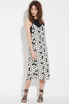 Daisy Midi Dress Set