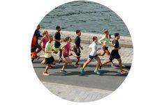 Nike 5k Plan