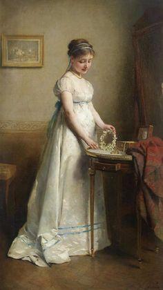 Victorianized Regency