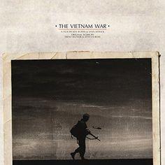 The Vietnam War (Original Score) // Trent Reznor and Atticus Ross https://www.amazon.com/Vietnam-War-Original-Score/dp/B075B2DVGJ/