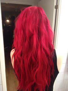 I'm going this color when I turn 18.. .Just saying