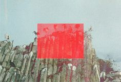 #F16A6A, Robert Bruce Murray, Finish That, Scan, Film Photography