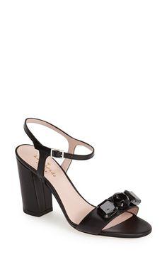 42071dfb05e kate spade new york  imorana  block heel sandal (Women) available at