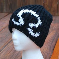 Olympus Offroad Handmade Crochet Hats- For my brother's company!