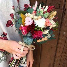 ramo de novia flroes preservadas estilo campestre valentina nero edit