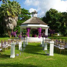 Gazebo, Plush, Outdoor Structures, Weddings, Kiosk, Pavilion, Wedding, Cabana, Marriage