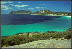 This photo from Western Australia, West is titled 'Cheynes Beach'. Vacation Trips, Vacation Spots, Beach Vacations, Tasmania, Travel Careers, Australian Photography, Perth Western Australia, Bridgetown, Places Around The World