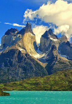 Si vas para Chile