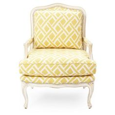 Check out this item at One Kings Lane! Alcott Bergère