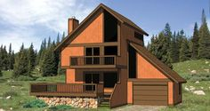 House Plan 94310 at FamilyHomePlans.com