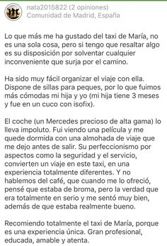 #tedemuestroquemeimportas taxinima.es