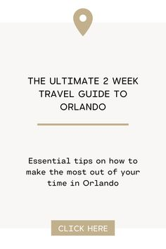 The perfect post for any traveller to plan their trip to Orlando, full of beautiful pictures and travel ideas. #Orlando #Florida #Travel #Photography #blog #aesthetic #places to travel #adventure #destinations #photos #USA #travel tips #hacks #travel blog #travel blog photography #ideas Travel Ideas, Travel Guide, Travel Inspiration, Florida Travel, Usa Travel, Photography Ideas, Travel Photography, Visit Orlando, Orlando Florida