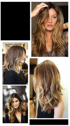 how to go from brunette to blonde lighten up
