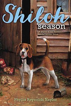 Shiloh Season (Shiloh Series Book 2) by [Naylor, Phyllis Reynolds]