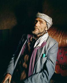 Afghanistan / Frederic Lagrange
