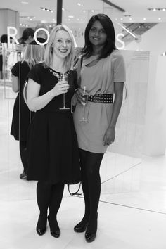 Roads Fragrances Launch at Brown Thomas, Dublin Kurt Cobain, Dublin, Roads, Fragrances, Product Launch, Events, Brown, Style, Fashion