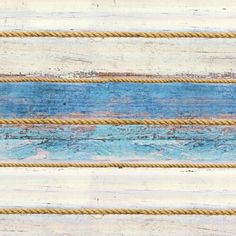 AS Creation Wallpaper | Cote D'Azure Rope Blue | 35340-1