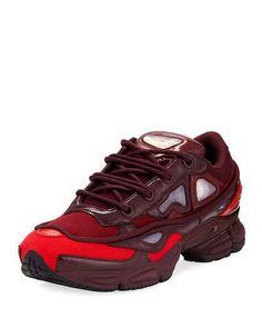 9903c1632d Adidas By Raf Simons Men s Ozweego III Trainer Sneaker Raf Simons