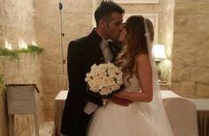 Uomini e Donne, Alessia Cammarota e Aldo Palmeri sposi annunciati!
