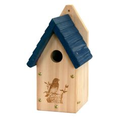 Visit The Home Depot to buy Woodlink Garden Bluebird Bird House GSBB