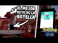 RETO DE LA BOTELLA NIVEL DIOS | BORRANDO LOS MEJORES POKEMON | ESPECIAL 50K - YouTube