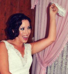 Momentos de la boda de Sara en la que le realizamos el #makeup !! Guapísima!! #novia #boda #belleza #makeup #bride #wedding #personalshopperstyle www.personalshopperstyle.com