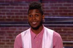 Cyrus 'Glitch' Spencer – Audition – So You Think You Can Dance – Video