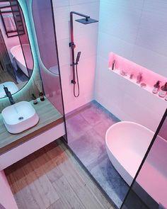 Home Room Design, Dream Home Design, Home Interior Design, House Design, Room Ideas Bedroom, Bedroom Decor, Dream House Interior, Bathroom Design Luxury, Aesthetic Room Decor