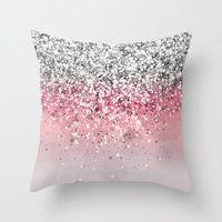 mermaid throw pillow with insert play tailor reversible josie pinterest pillows mermaids and plays - Popular Throw Pillows