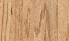 Forest Oaks Oak hardwood in Red Oak Natural finish. Edge/End: Kissed/Kissed ; Mohawk Hardwood Flooring, Hardwood Floor Colors, Hardwood Floors, Brazilian Cherry, Concrete Wood, Red Oak, Bamboo Cutting Board, Kitchen Ideas, Cleaning