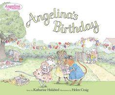 Angelina's+Birthday - Year 1+
